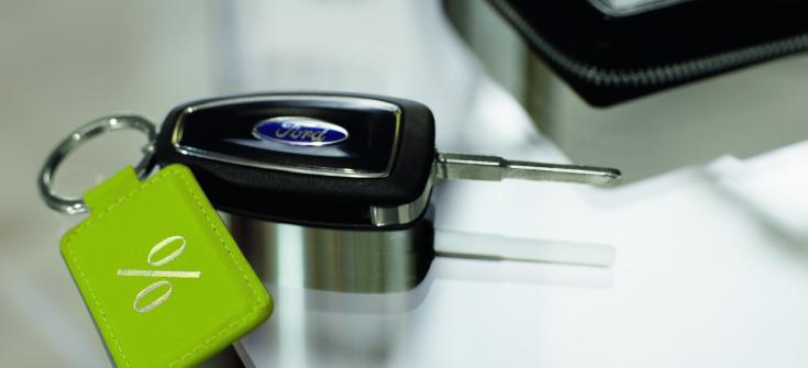 техническое обслуживание ремонт форд фокус